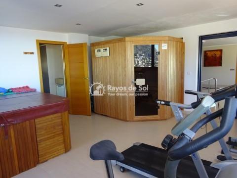 Apartment  in Calpe, Costa Blanca North (2185) - 33