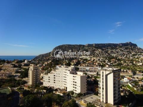 Apartment  in Calpe, Costa Blanca North (2185) - 28