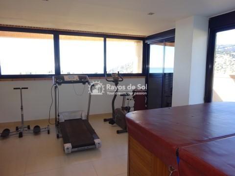 Apartment  in Calpe, Costa Blanca North (2185) - 32