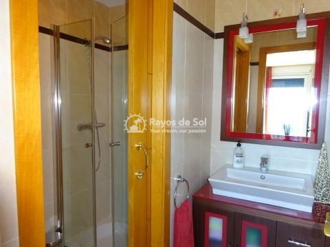 Apartment  in Calpe, Costa Blanca North (2185) - 35
