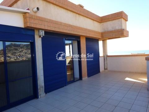 Apartment  in Calpe, Costa Blanca North (2185) - 30
