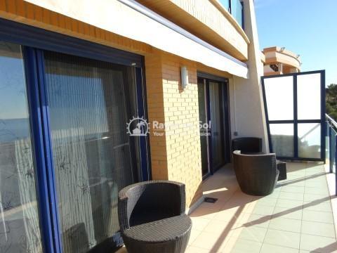 Apartment  in Calpe, Costa Blanca North (2185) - 51