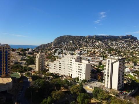 Apartment  in Calpe, Costa Blanca North (2185) - 56