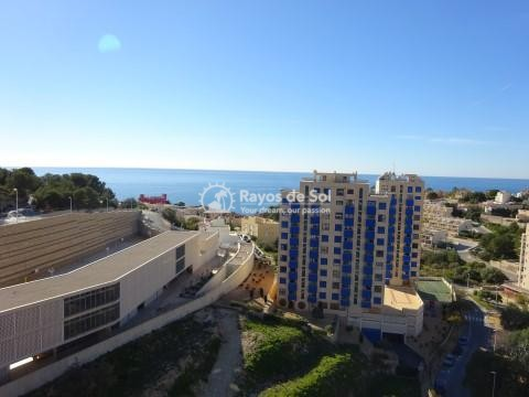 Apartment  in Calpe, Costa Blanca North (2185) - 54