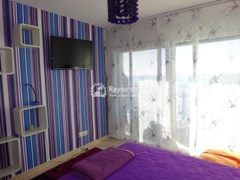 Apartment  in Calpe, Costa Blanca North (2185) - 47
