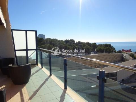 Apartment  in Calpe, Costa Blanca North (2185) - 53
