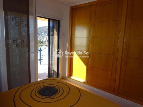 Apartment  in Calpe, Costa Blanca North (2185) - 46