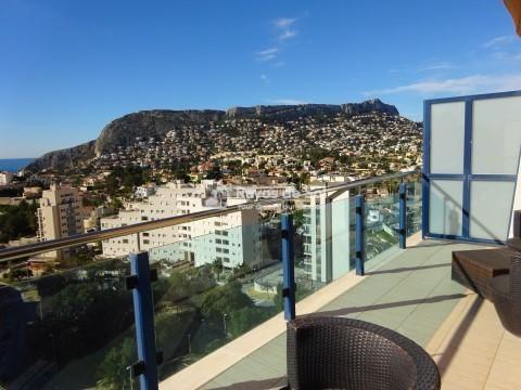 Apartment  in Calpe, Costa Blanca North (2185) - 50