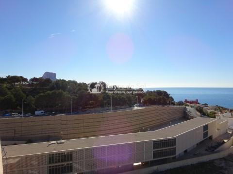 Apartment  in Calpe, Costa Blanca North (2185) - 52