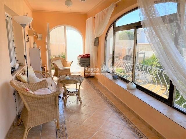 Villa  in Benissa, Costa Blanca (2093) - 4