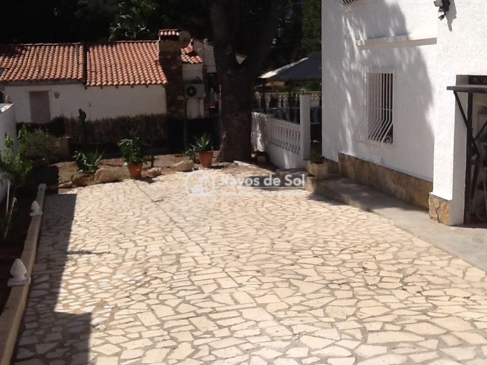 Villa  in Calpe, Costa Blanca North (1477) - 21