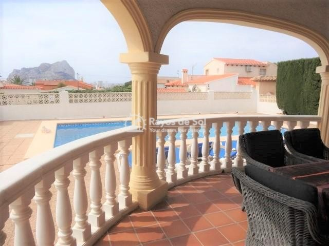 Villa  in Calpe, Costa Blanca North (788) - 2