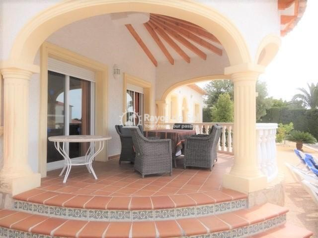 Villa  in Calpe, Costa Blanca North (788) - 3