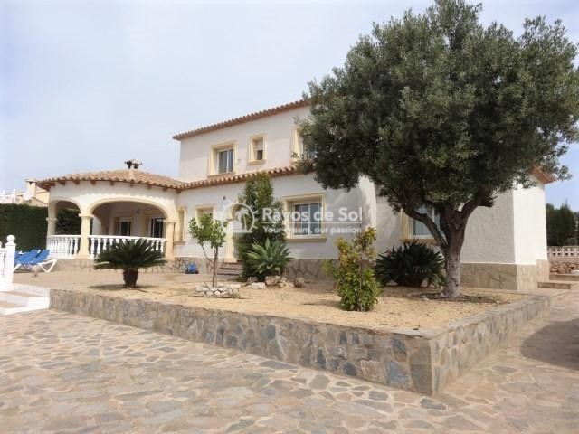 Villa  in Calpe, Costa Blanca North (788) - 16