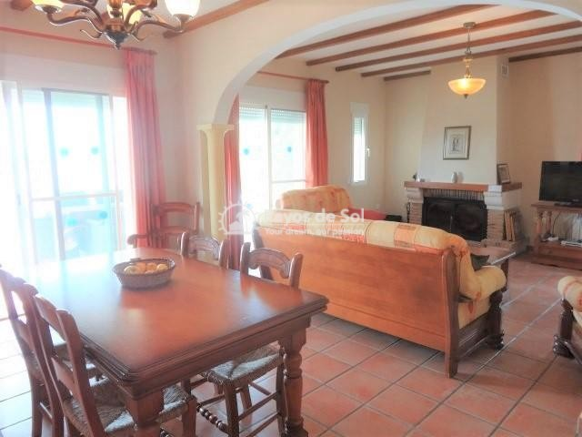 Villa  in Calpe, Costa Blanca North (788) - 4
