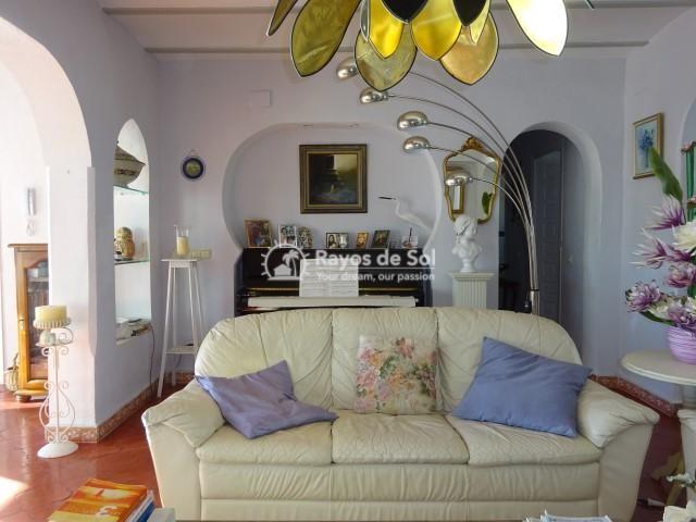 Villa  in Calpe, Costa Blanca North (1635) - 13