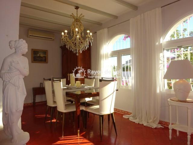 Villa  in Calpe, Costa Blanca North (1635) - 15