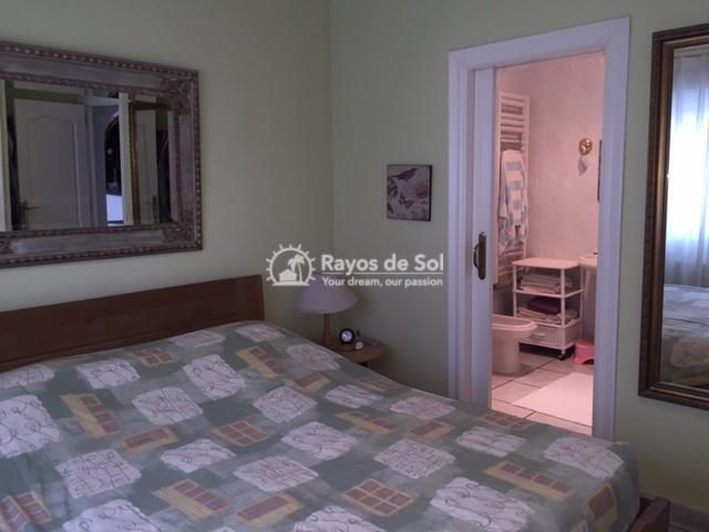Villa  in Calpe, Costa Blanca North (1962) - 6