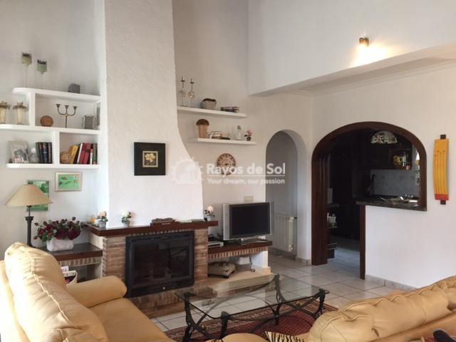 Villa  in Calpe, Costa Blanca North (1962) - 4