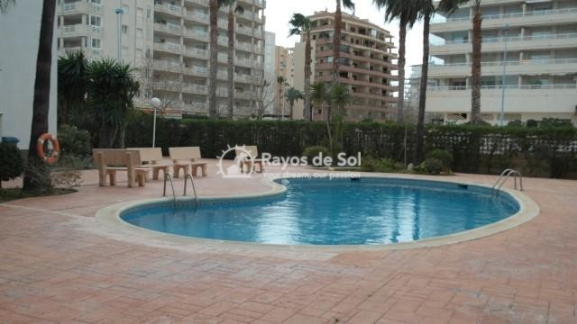 Apartment  in Calpe, Costa Blanca North (1647) - 1