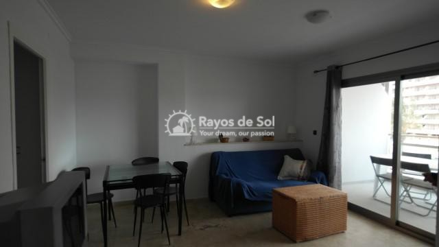 Apartment  in Calpe, Costa Blanca North (1647) - 3
