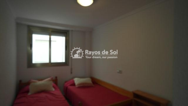 Apartment  in Calpe, Costa Blanca North (1647) - 5