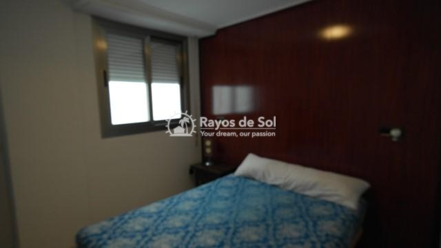 Apartment  in Calpe, Costa Blanca North (1647) - 7