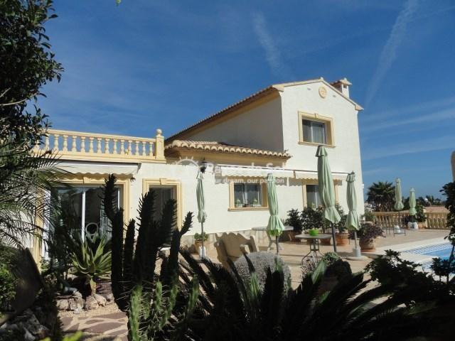 Villa  in Calpe, Costa Blanca North (1568) - 9