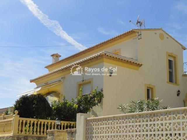 Villa  in Calpe, Costa Blanca North (1568) - 59