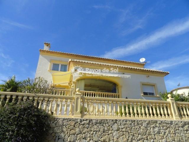 Villa  in Calpe, Costa Blanca North (1568) - 61