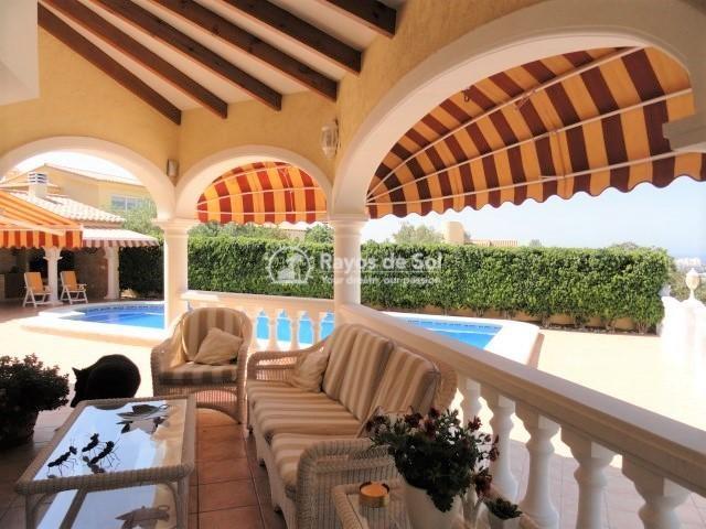 Villa  in Calpe, Costa Blanca North (1311) - 3