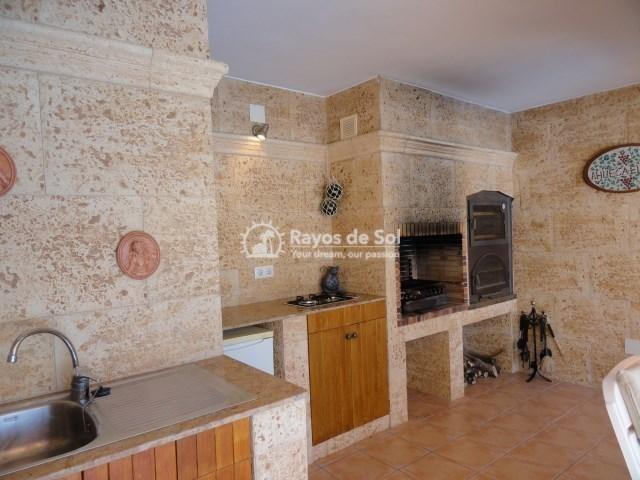 Villa  in Calpe, Costa Blanca North (1311) - 6
