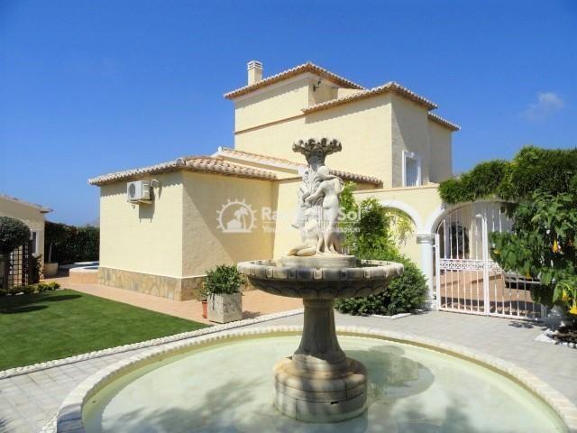 Villa  in Calpe, Costa Blanca North (1311) - 16