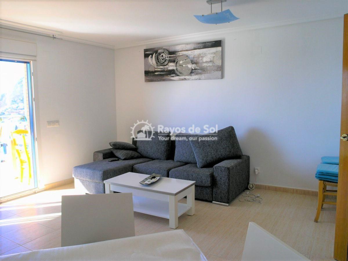 Apartment  in Calpe, Costa Blanca North (1481) - 5
