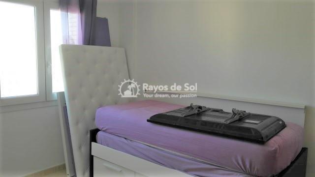 Apartment  in Calpe, Costa Blanca North (1481) - 12