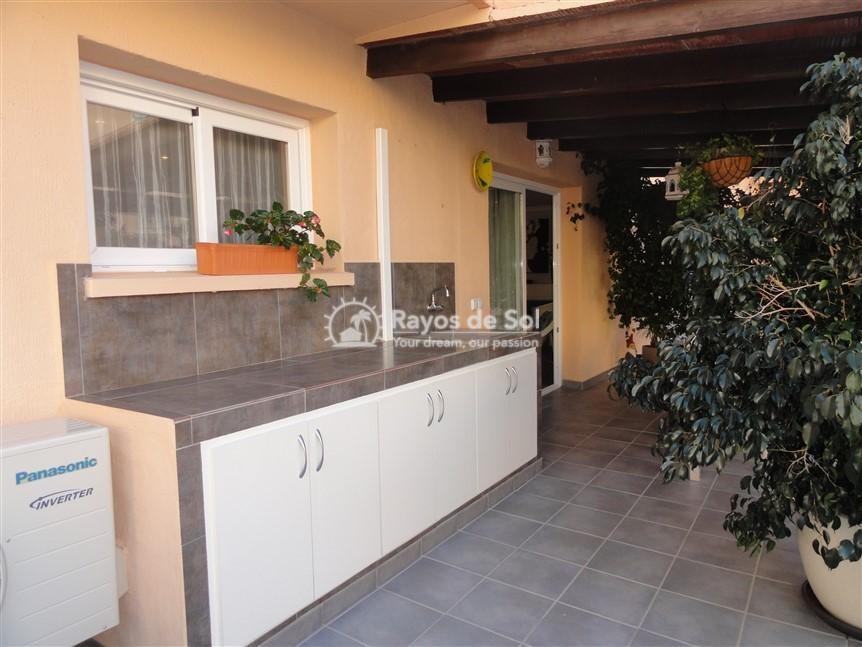 Apartment  in Calpe, Costa Blanca North (1482) - 7