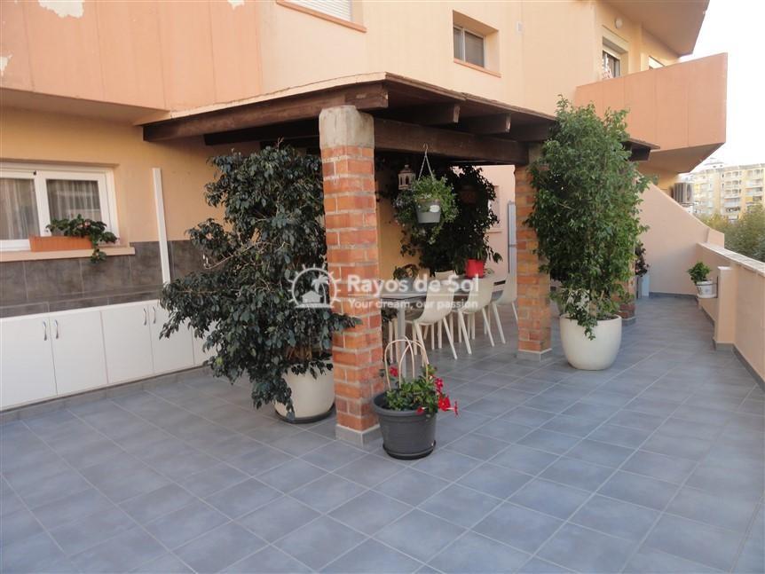 Apartment  in Calpe, Costa Blanca North (1482) - 6