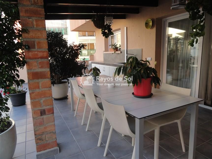 Apartment  in Calpe, Costa Blanca North (1482) - 1
