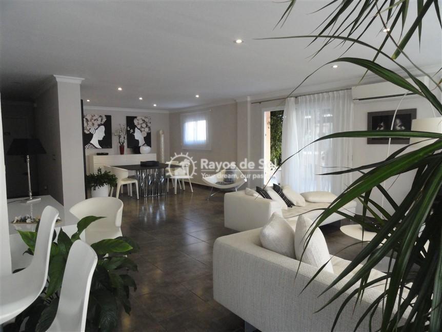 Apartment  in Calpe, Costa Blanca North (1482) - 13