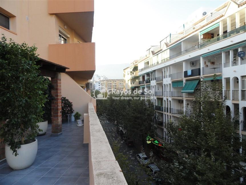 Apartment  in Calpe, Costa Blanca North (1482) - 32