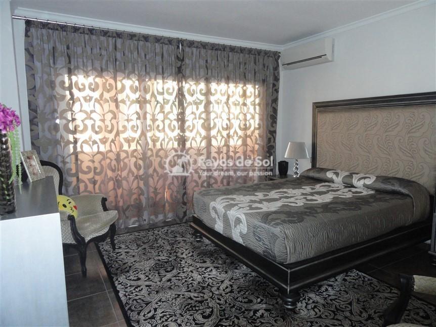 Apartment  in Calpe, Costa Blanca North (1482) - 28