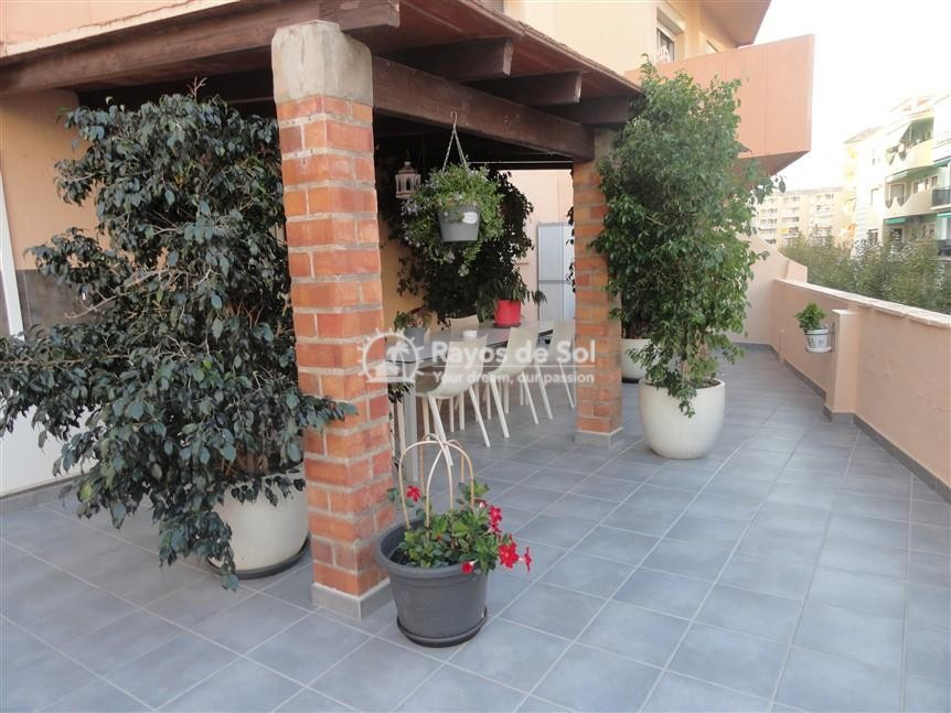 Apartment  in Calpe, Costa Blanca North (1482) - 33