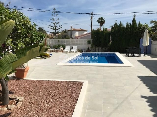 Villa  in Calpe, Costa Blanca North (1270) - 3