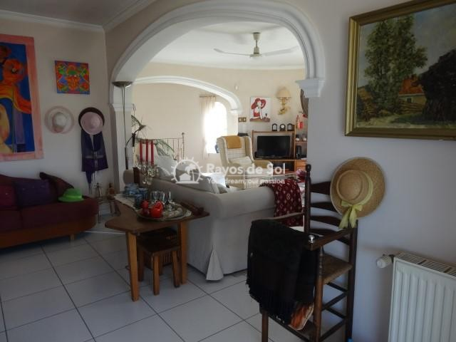 Villa  in Calpe, Costa Blanca North (1393) - 9