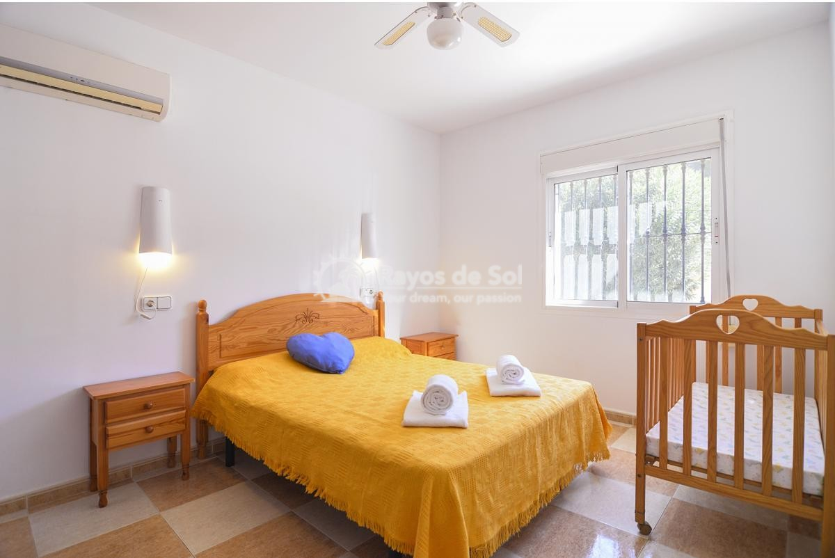 Villa  in Calpe, Costa Blanca North (894) - 7
