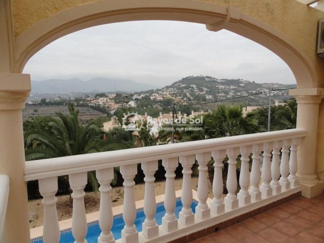Villa  in Calpe, Costa Blanca North (894) - 9