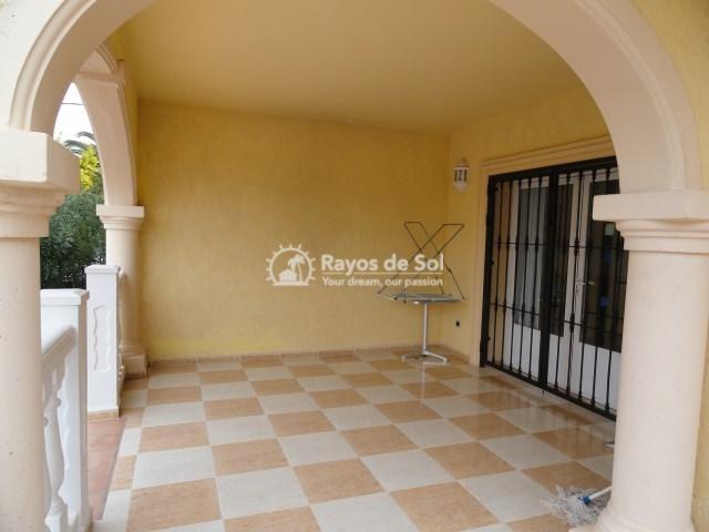 Villa  in Calpe, Costa Blanca North (894) - 10