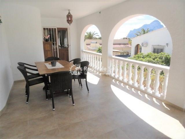 Villa  in Calpe, Costa Blanca North (1241) - 4
