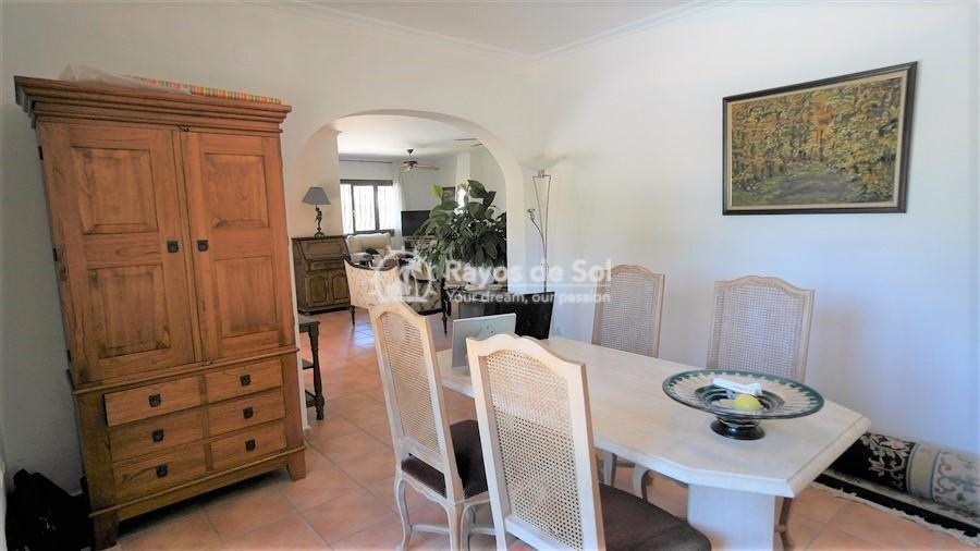 Villa  in Calpe, Costa Blanca North (783) - 4