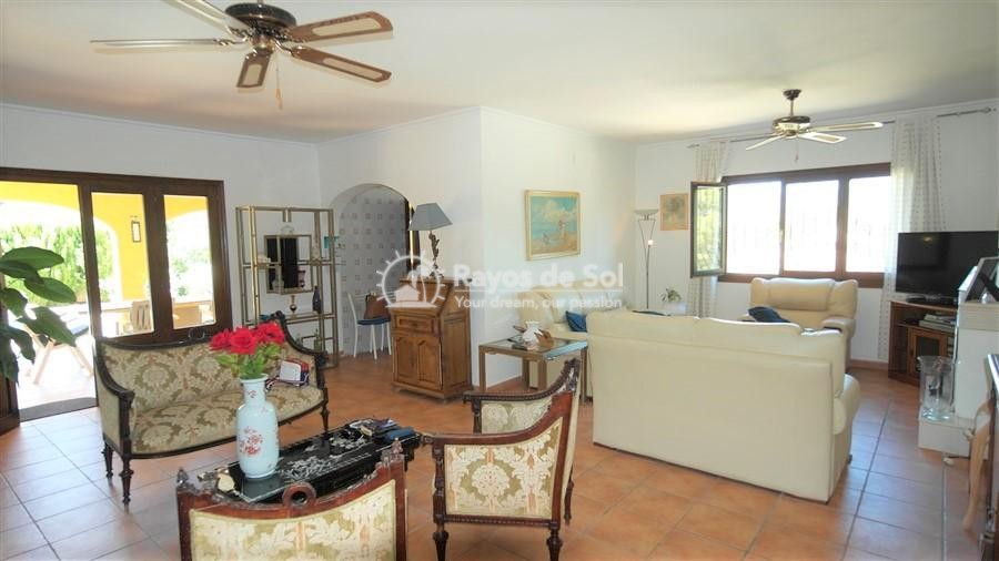 Villa  in Calpe, Costa Blanca North (783) - 3